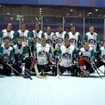 Teamfoto 2007