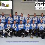 Teamfoto 2010